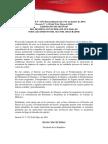 Decreto Sobre La Ley Para El Fortalecimiento Del Sector Asegurador d 1312