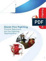 Fire Protection Control Valves Catalog
