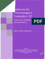 Cadernos de Terminologia e Tradução 7_0