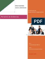 Portafolio de Evidencias_Tareas_Comportamiento Organizacional