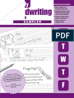 dailyhandwritingpracticesamplelessons