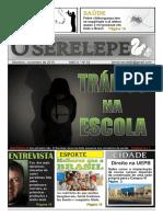 O Serelepe 3ª Edição (Completo) OFICIAL