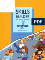 Skills Builder for Movers 1