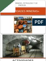 actividad-minera