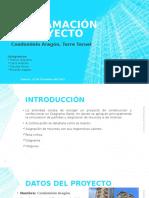 Presentacion Condominio Aragon
