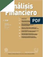 119 Analisis financiero