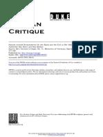 Critiche Arendt