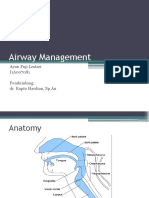 Lapsus Airway Management Edit2
