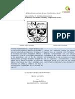 U2.3Evidencia de Aprendinzaje 3 Reporte Sobre Capacidades Fisico Motrices.
