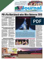 Asian Journal December, 25, 2015 digital