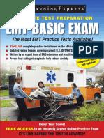 Emt Basic Exam Guide