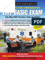 Emt Basic Exam Guide