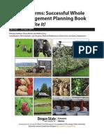 Farm Book book