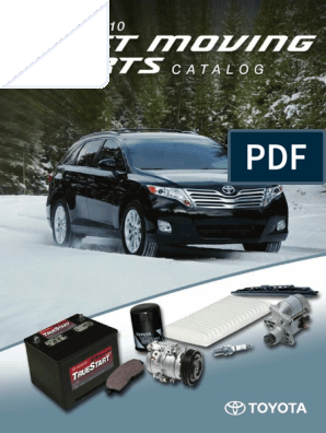 Shim Kit 04946-48090 Anti Squea Genuine Toyota Parts