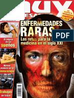 Muy Interesante [México] - Enfermedades Raras [Mayo][2010]