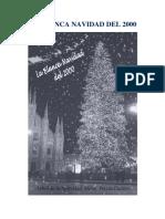 La Blanca Navidad Del 2000