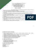 plan de disciplina didactica de las matematicas