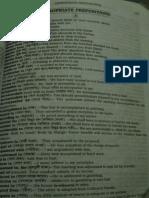 Preposition List