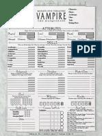 BNS Sheet