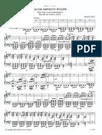 Liszt - Mephisto Waltz No. 1 (EMB Edition)