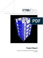 ETABS 2015 15.1