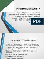 Information Security Australia