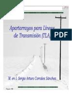 Apartarrayos LTs y Coord.pdf