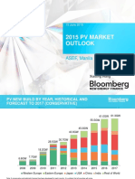 2015Q2 Bloomberg 2015 PV Market Outlook FACTS