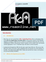 RCE Unpacking eBook [Translated by LithiumLi]-Unprotected