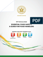 Food Safety Guide
