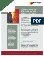 07 - Ten Steps to an Effective Arc Flash Program