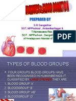 BLOOD GROUPS PPT BY TKR&SR.ppt