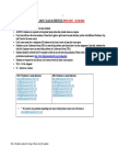 FALL 2015 Class Schedule July 14