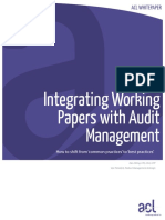 White Paper WP Audit Management