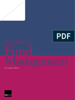 A Guide to Fund Management by Daniel Broby