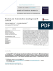 Tourism and Decolonisation Locating Research and Self 2015