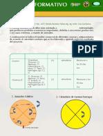 Boletín Informativo INIA (Manejo Saitario Ovino)