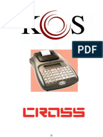 Kos Cross Manuale Operativo v06 0610