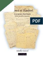 Proust et Flauber; le secert d'écriture.pdf