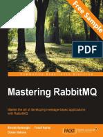 Mastering RabbitMQ - Sample Chapter