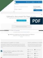 Www Scribd Com Upload Document Archive Doc 35806946 Escape f
