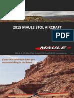 Maule Brochure May 5 2015