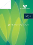 WTK annual report