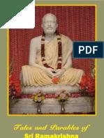Tales Parables of Sri Rama Krishna Complete