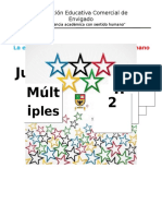Lv Juegos Múltiples Iece 2015-Tiempo Libre