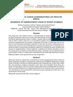 10 SBSP - Diagnóstico Da Cadeia Agroindustrial Do Trigo No Brasil