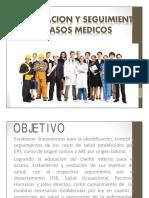 Casos Medicos