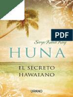 Huna El Secreto Hawaiano'_Serge Kahili King.- 139