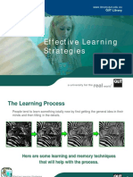STUDYMANAGEMENT_EffectiveLearningStrategies