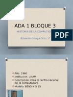 ADA 1 B3